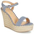 Schuhe Damen Sandalen / Sandaletten Moony Mood