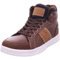Schuhe Herren Stiefel Stiefelette - 1013734-L10901 braun