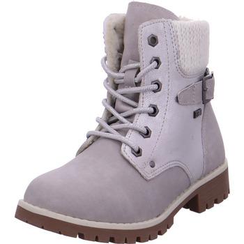 Schuhe Mädchen Schneestiefel Pep Step - 1014667-L40907 5861308 weiß