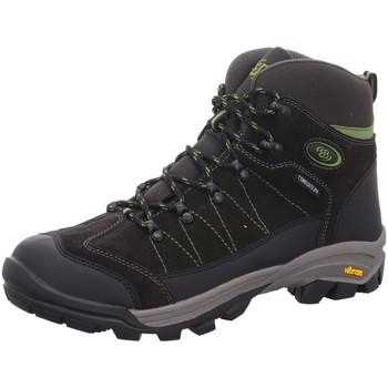 Schuhe Herren Wanderschuhe Brütting Sportschuhe Mt. Ray High 221132 grau