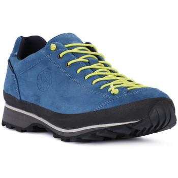 Schuhe Herren Sneaker Low Lomer BIO NATURALE MTX Blu