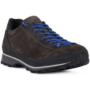 Schuhe Herren Sneaker Low Lomer BIO NATURALE MTX Grigio