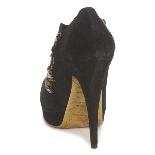 Gaspard Yurkievich P2 Boots VAR2 Schwarz  Schuhe Ankle Boots P2 Damen 629,30 a5172b
