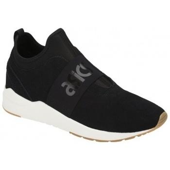 Schuhe Damen Multisportschuhe Asics Gel-Lyte Komachi Strap MT Schwarz