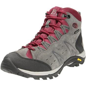 Schuhe Damen Wanderschuhe Brütting Sportschuhe 221124 beige