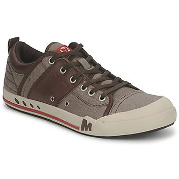 Sneaker Merrell RANT Braun 350x350