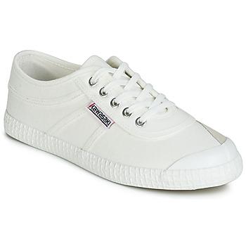 Schuhe Sneaker Low Kawasaki ORIGINAL Weiss