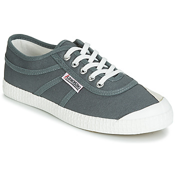 Schuhe Sneaker Low Kawasaki ORIGINAL Grau