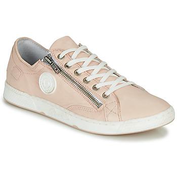 Schuhe Damen Sneaker Low Pataugas JESTER Rose