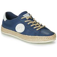 Schuhe Damen Sneaker Low Pataugas PAM /N Marine