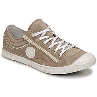 Schuhe Damen Sneaker Low Pataugas BISK/MIX Maulwurf