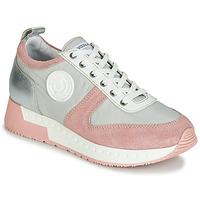 Schuhe Damen Sneaker Low Pataugas TESSA Grau / Rose