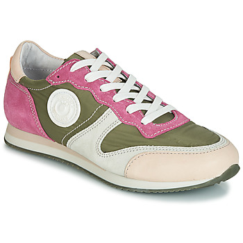 Schuhe Damen Sneaker Low Pataugas IDOL/MIX Kaki
