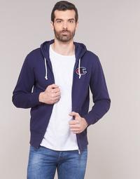 Kleidung Herren Sweatshirts Champion 212941-ECL Marine