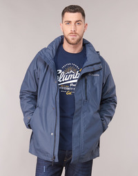 Kleidung Herren Jacken Columbia GOOD WAYS II JACKET Marine
