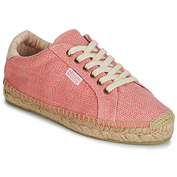 Schuhe Damen Sneaker Low Banana Moon PACEY Rose