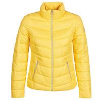 Kleidung Damen Daunenjacken S.Oliver 04-899-61-5060-90G7 Gelb