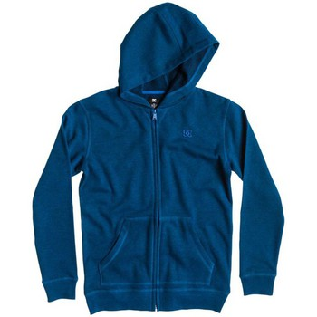 Kleidung Jungen Sweatshirts DC Shoes Rebelle Zip-BY