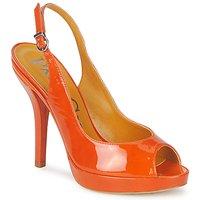 Schuhe Damen Sandalen / Sandaletten Paco Gil STAR FIZO Orange