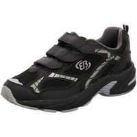 Schuhe Herren Sneaker Low Brütting Sportschuhe FORCE V 121021 schwarz