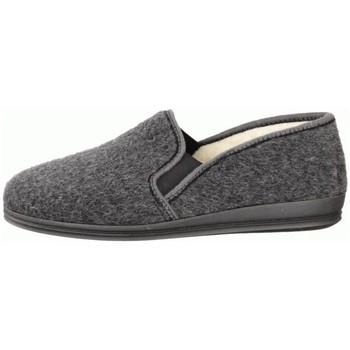 Schuhe Herren Hausschuhe Rohde Lillestrom 2610.82 grau