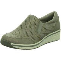 Schuhe Damen Slipper Supremo Slipper Beq.bis25mm-Abs 4820105 01488 grau