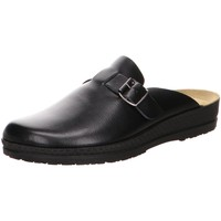 Schuhe Herren Pantoletten / Clogs Rohde Offene 1511,90 schwarz