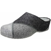 Schuhe Damen Hausschuhe Rohde 6584 6584 grau