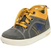 Schuhe Mädchen Sneaker Low Legero Schnuerschuhe 3-09353-20 grau