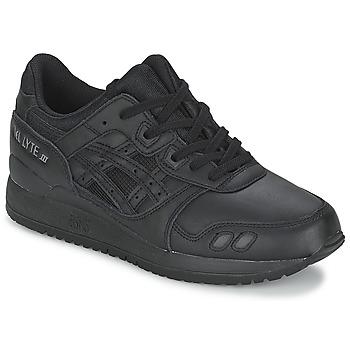 Sneaker Asics GEL-LYTE III Schwarz 350x350