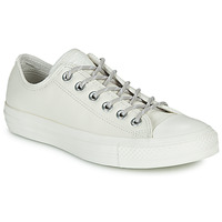 Schuhe Herren Sneaker Low Converse CHUCK TAYLOR ALL STAR LEATHER OX Beige