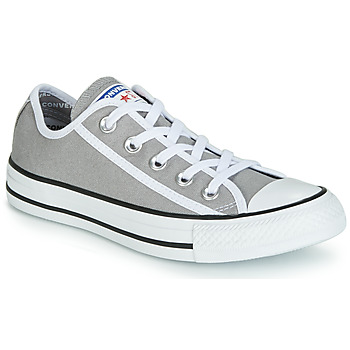Schuhe Sneaker Low Converse CHUCK TAYLOR ALL STAR GAMER CANVAS OX Grau