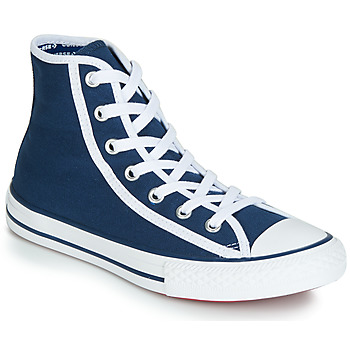 Schuhe Kinder Sneaker High Converse CHUCK TAYLOR ALL STAR GAMER CANVAS HI Blau