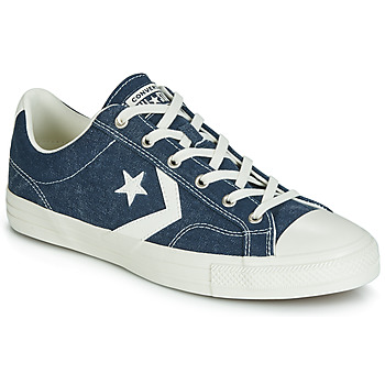 Schuhe Herren Sneaker Low Converse STAR PLAYER SUN BACKED OX Marine