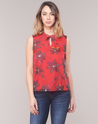 Kleidung Damen Tops / Blusen One Step CLODIA Rot