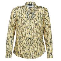 Kleidung Damen Hemden One Step MONICA Gelb