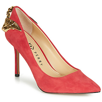 Schuhe Damen Pumps Katy Perry THE CHARMER Rot