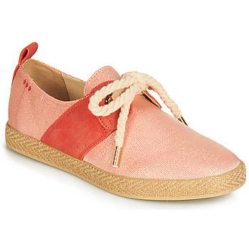 Schuhe Damen Sneaker Low Armistice CARGO ONE Korallenrot
