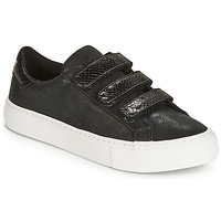 Schuhe Damen Sneaker Low No Name ARCADE Schwarz