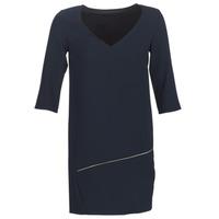 Kleidung Damen Kurze Kleider Ikks BN30305-49 Marine