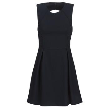 Kleidung Damen Kurze Kleider Ikks BN31035-549 Marine