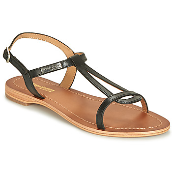 Schuhe Damen Sandalen / Sandaletten Les Tropéziennes par M Belarbi HAMESS Schwarz