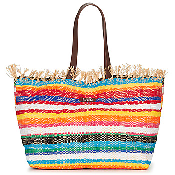 Taschen Damen Shopper / Einkaufstasche Banana Moon IREA EDVALDO Multifarben