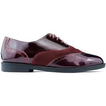 Schuhe Damen Sneaker Low Dtorres Schuhe DORRES FLORENCIA F0 BORDEAUX