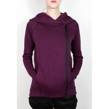 Kleidung Damen Hemden Nike Nike Wmns Tech Fleece - Mulberry 534