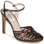 Sandalen / Sandaletten Moschino MA1603