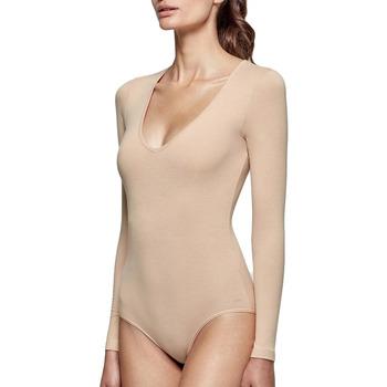 Unterwäsche Damen Bodys Impetus Innovation Woman 8403898 144 Beige
