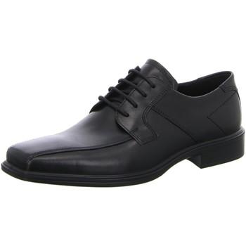 Schuhe Herren Slipper Ecco Business  MINNEAPOLIS 620144/01001 01001 schwarz
