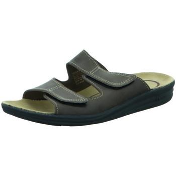 Schuhe Herren Sandalen / Sandaletten Romika Offene 49070-10N-300 Village 270 braun