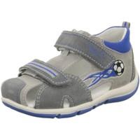 Schuhe Jungen Sandalen / Sandaletten Superfit Sandalen 2-00139-44 2-00139-44 grau